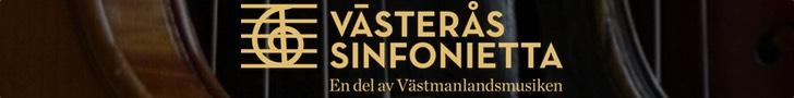 Sinfoniettan Banner