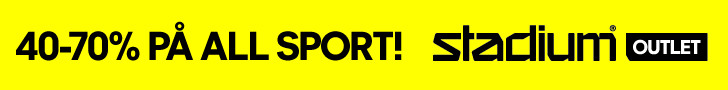 Stadium Outlet Banner