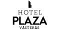 Plaza Hotel Button